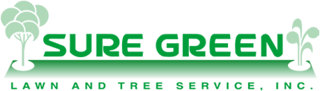 Sure Green Lawn & Tree Service, Inc. Logo